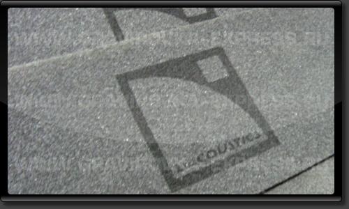 Нанесение изображений на поверхность ложемента