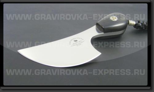 Ножи с гравировкой